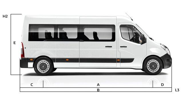 master-minibus