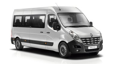 minibus-prata