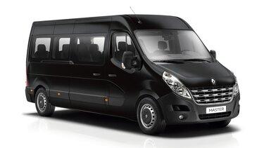 minibus-preto