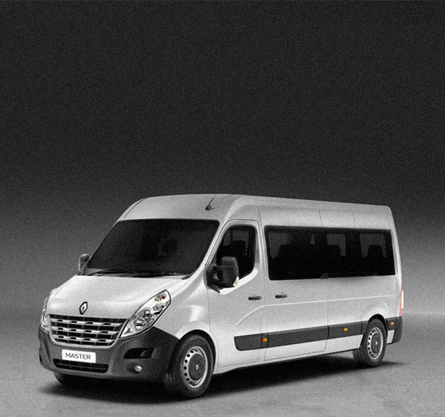 Renault MASTER profissional