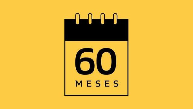 60-meses