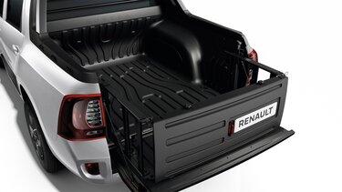 Renault Duster OROCH - Acessórios