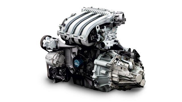 rs-motor
