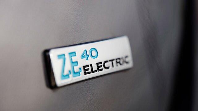 zoe-electric