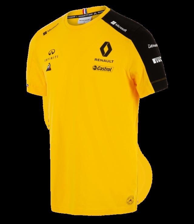 Replica Herren-T-Shirt