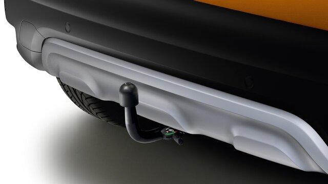 Renault Zubehör