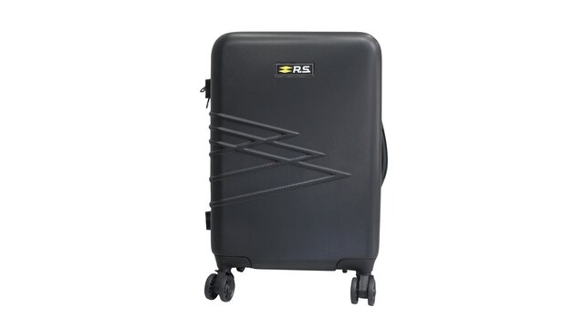 Nouvelle valise cabine Renault Sport