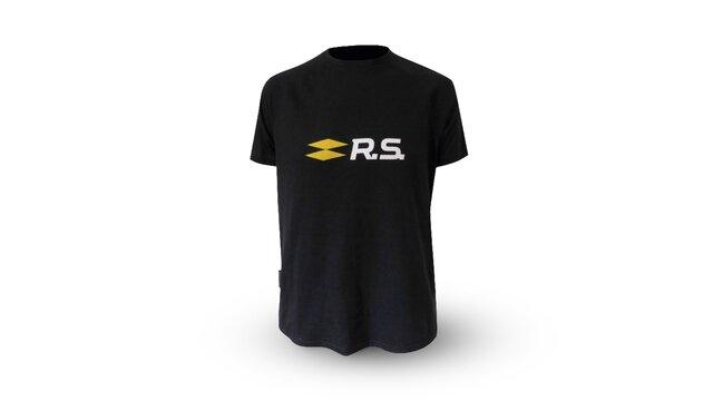 T-Shirt R.S., Herren