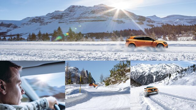 Service Winter-Angebote -  Winter activities pictures