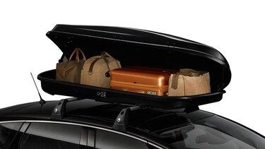 Renault Dachbox