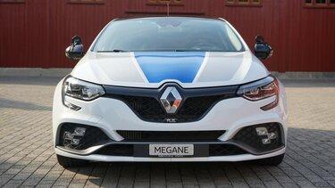 Renault Megane RS Fahrschulwagen