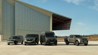 Renault Pro+ Wochen