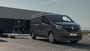 Renault Trafic Business dCi 95