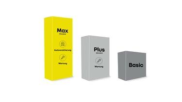 Renault Leasing Platinum