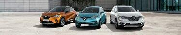 Renault Range OPO