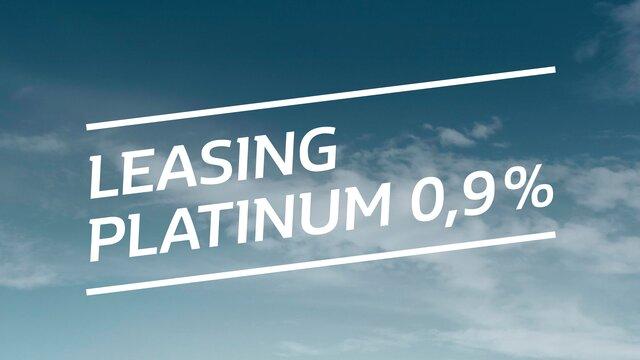 Leasing Platinum