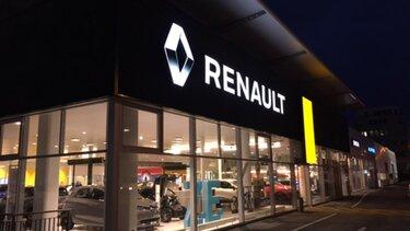 Renault Partner