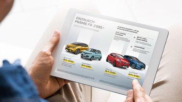 Offerta Renault