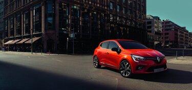 Renault CLIO TVC