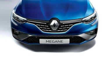 MEGANE C-Shape Frontscheinwerfer