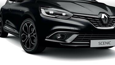 Renault SCENIC Black Edition – Scheinwerfer