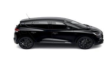 Renault SCENIC Black Edition 3D – Côté droit