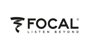 Accesorios Focal - Logo