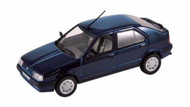 Upgrade - Renault 11