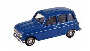 Upgrade - Miniatura Renault 4
