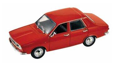 Upgrade - Miniatura Renault 12