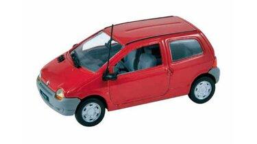 Upgrade - Miniatura Renault Twingo