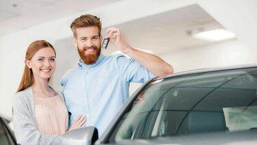 Guía para comprar vehículo nuevo