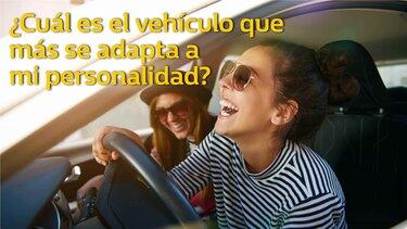 Encuentra tu carro ideal