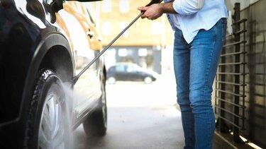 Cuida tu vehículo - elementos exteriores