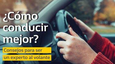 Consejos para ser un experto al volante