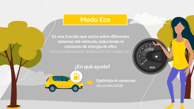 Tecnología de tu vehículo - check list 3
