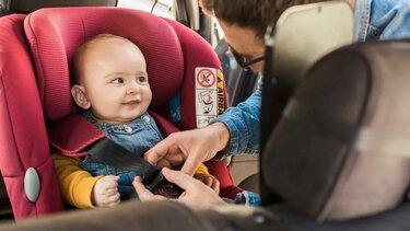 Conducir con niños en tu vehículo 02