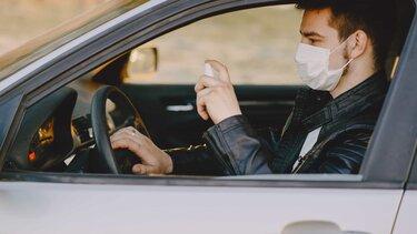 Vive tu Renault - Viajar por carretera 02