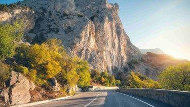 Vive tu Renault - Viajar por carretera 03