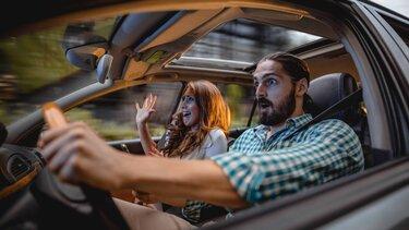 Vive tu Renault - Viajar por carretera 04
