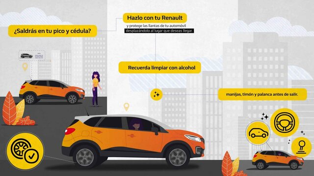 Renault Colombia- tips - llantas