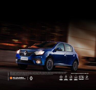 Renault Feliz navidad