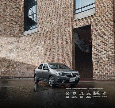 Estrena el Renault que quieras