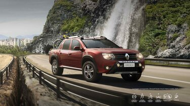 Renault Pickup OROCH