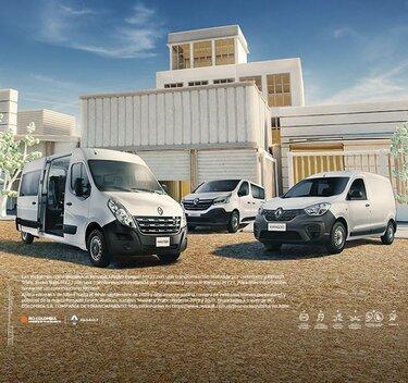 Renault Utilitarios