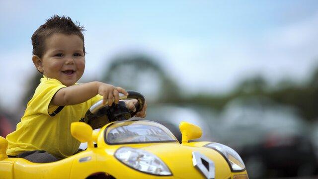 Fundación Renault - Convivencia