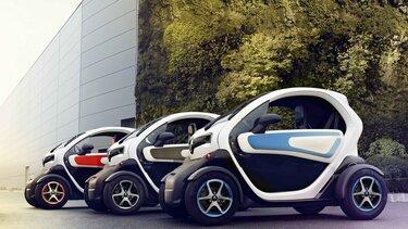 Fundación Renault - emisiones co2