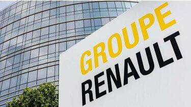 Grupo renault