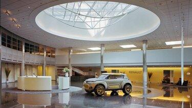 Promesa cliente - Renault en tu país