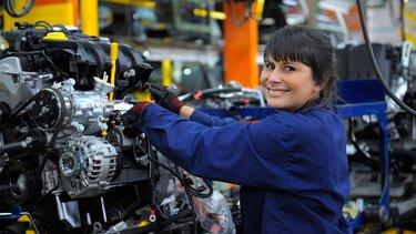 Renault en Colombia - Ofertas laborales